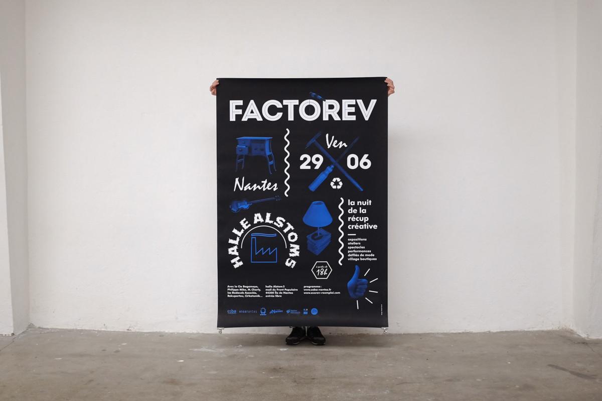 Factorev n°1