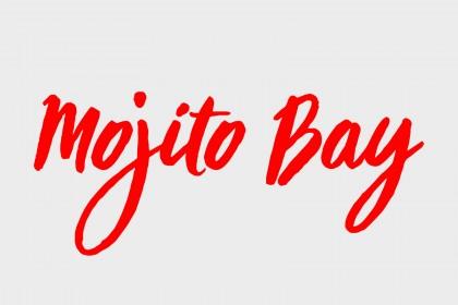 Mojito Bay (print)
