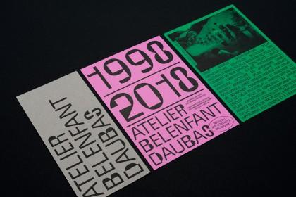 Atelier Belenfant Daubas (print)